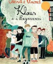 Biblioburro: Klaus e i ragazzacci