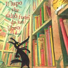 Biblioburro: Il lupo che saltò fuori da un libro