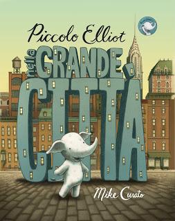 Biblioburro: Piccolo Elliot nella grande città