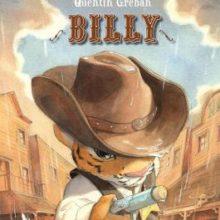 Biblioburro: Billy