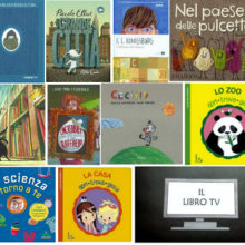 Febbraio in 11 libri