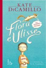 Biblioburro: Flora e Ulisse