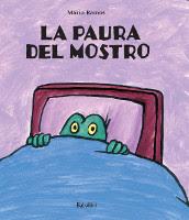 Biblioburro: La paura del mostro