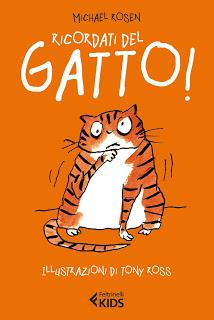 Biblioburro: Ricordati del gatto!