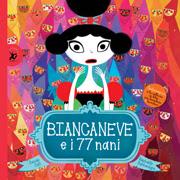Biblioburro: Biancaneve e i 77 nani