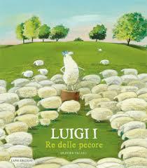 Biblioburro: Luigi I Re delle pecore