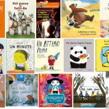 Aprile in 15 libri