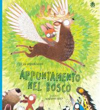 Biblioburro: Appuntamento nel bosco