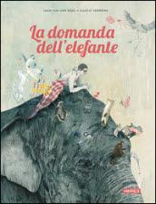 La domanda dell'elefante