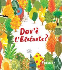 Biblioburro: Dov'è l'Elefante?