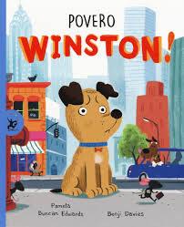 Biblioburro: Povero Winston!