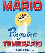 Biblioburro: Mario Pinguino Temerario
