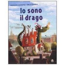 Biblioburro: Io sono drago