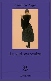 Gruppo lettura (dicembre): La vedova scalza