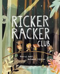 Biblioburro: Ricker Racker Club
