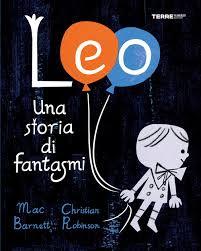 Mercoledì al cubo (22): Leo. Una storia di fantasmi