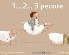 Biblioburro: 1…2…3…pecore!