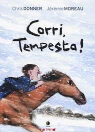 Biblioburro: Corri, Tempesta!