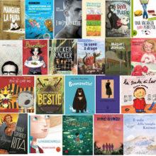 Ottobre in 22 libri