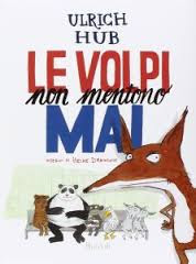 Biblioburro: Le volpi non mentono mai