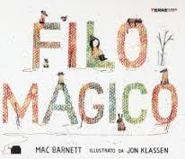 Biblioburro: Filo magico