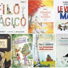 Gennaio in 7 libri