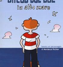 Biblioburro: Jacob Due-Due in alto mare