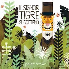 Biblioburro: Il signor Tigre si scatena