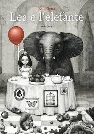 Biblioburro: Lea e l'elefante