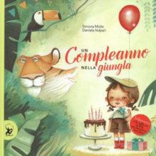 Biblioburro: Un compleanno nella giungla