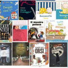 Febbraio in 18 libri