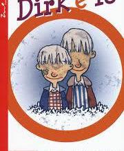 Biblioburro: Dirk e io