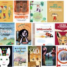 Maggio in 13 libri