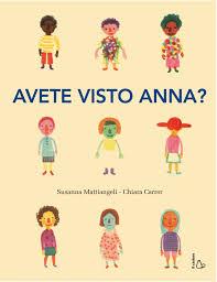Biblioburro: Avete visto Anna?