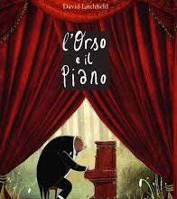 Biblioburro: L'orso e il piano
