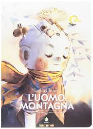 Biblioburro: L'Uomo Montagna