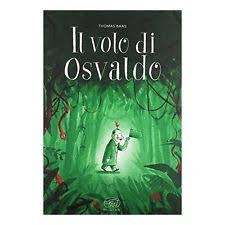 Biblioburro: Il volo di Osvaldo