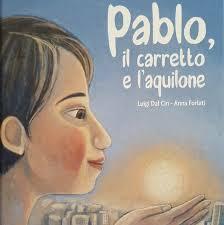 Biblioburro: Pablo, il carretto e l'aquilone