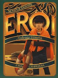 Biblioburro: Semplicemente eroi. Casa Lampedusa