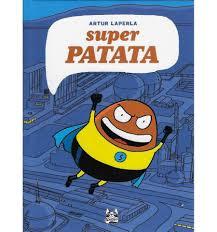Biblioburro: Super Patata