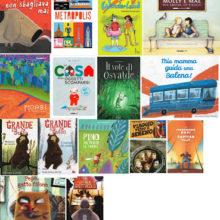 Ottobre in 15 libri