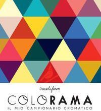 Mercoledì al cubo (32): Colorama