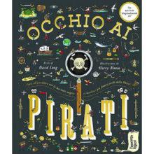 Biblioburro: Occhio ai pirati
