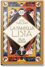Biblioburro: La famiglia Lista