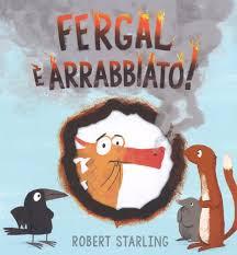 Biblioburro: Fergal è arrabbiato!