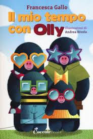 Biblioburro: Il mio tempo con Olly