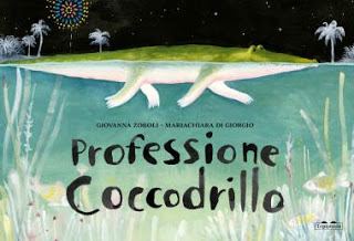 Mercoledì al cubo (33): Professione coccodrillo
