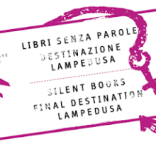 Libri senza parole – Destinazione Lampedusa