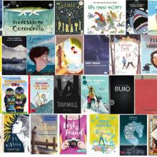 Gennaio – febbraio in 27 libri