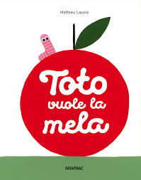 Biblioburro: Toto vuole la mela